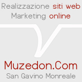 Muzedon.Com Creative Web Development