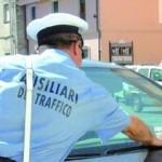 Ausiliare del traffico