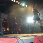 Foto del live