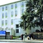 L'Ospedale di San Gavino