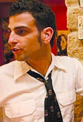 Giovanni Casu