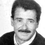 Ugo Lisci, una delle vittime dell'incidente di ieri sera