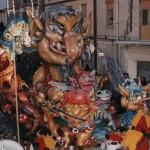Carri del Carnevale Sangavinese