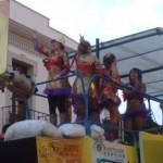 Carnevale Sangavinese 2010