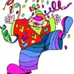 """Il logo del gruppo """"Carnevale Libero"""" su facebook"""