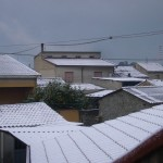 Neve - 12 Febbraio 2010