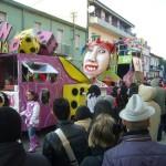 Carnevale sangavinese
