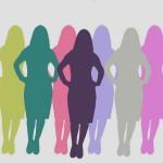 Il corpo delle donne nella comunicazione