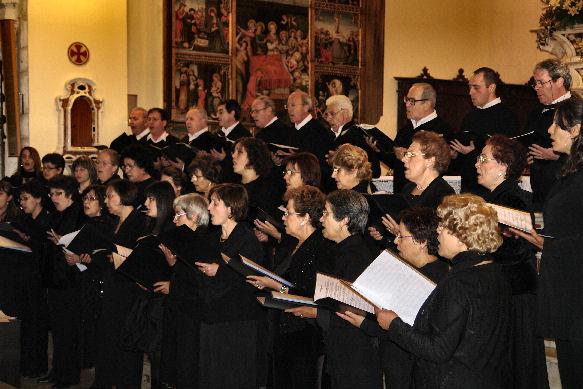 Coro Polifonico Sangavinese