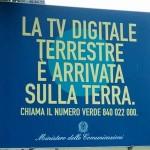 Digitale terrestre