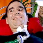 Stefano Borgonovo, ex calciatore malato di Sla, simbolo della battaglia contro questa terribile malattia