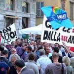 Manifestazioni sindacali