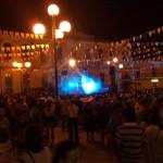 Musica in Piazza Marconi