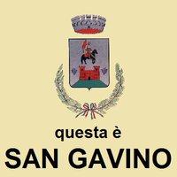 Questa è San Gavino