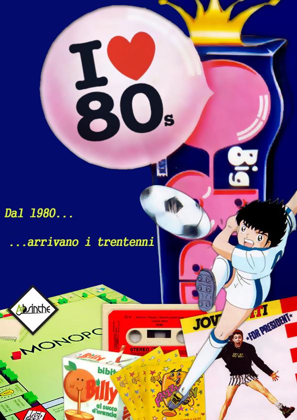 Festa dei trentenni