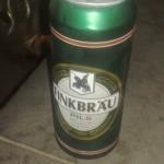 Birra Brau, nota marca Sarda concorrente dell'Ichnusa