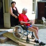 Esposto presentato ai carabinieri dalla moglie di un malato grave ricoverato a San Gavino