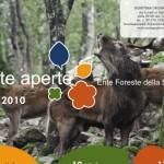"""Manifestazione """"Foreste Aperte"""" - Foresta Demaniale di Montimannu (Villacidro)"""