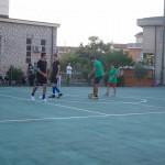 AOSGB vs PTU Calcio