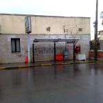 Pensilina di Piazza Cesare Battisti