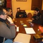 Torneo Advanced di Magic: The Gathering