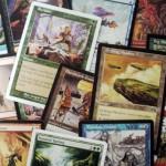 Carte di Magic The Gathering