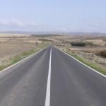 Sardara-San Gavino, in appalto la nuova strada