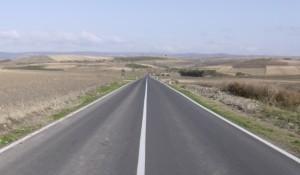 Più sicura la strada per Sardara