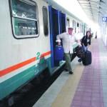 Treni cancellati senza preavviso