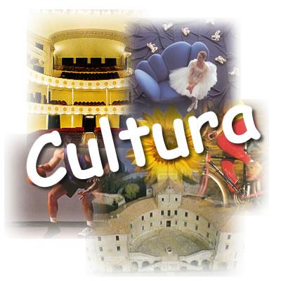 Più fondi per la cultura