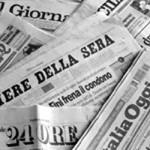 """Premio giornalistico """"Gerardo Addari"""""""