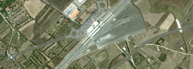 Stazione di San Gavino Monreale