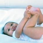 Test dell'udito per i neonati