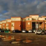 "Liceo ""Lussu"""