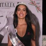 Federica Pusceddu è Miss Sportiva Sardegna