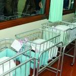Assolta per il bebé malato