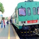 Treni, raffica di cancellazioni