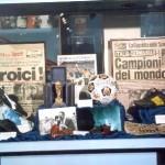 Un museo del calcio nell'ex stazione