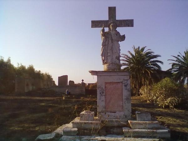 Statua di Cristo