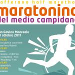 Zafferano Half Marathon