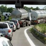 Domani i blocchi stradali anche in Sardegna