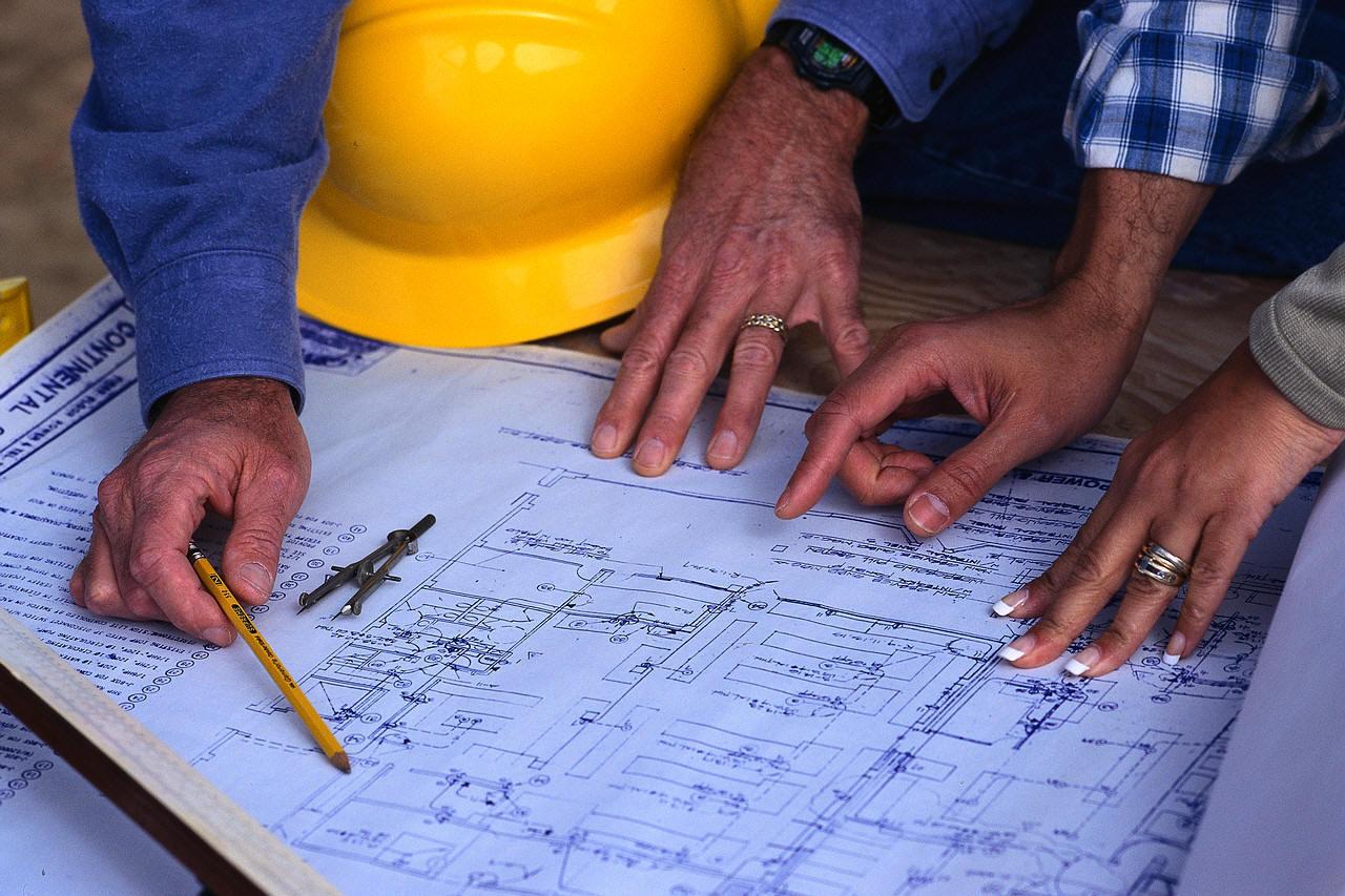 Nuovi vincoli all'edilizia