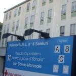 Ospedale scippato, sale la protesta