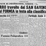 Pagina 6 del Corriere dello Sport