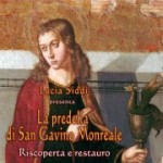 La predella di San Gavino Monreale: riscoperta e restauro