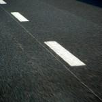 Arriva l'asfalto in centro
