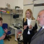 Medio Campidano modello di integrazione tra servizi nel territorio e ospedale
