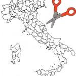 Province, poltrone e sprechi