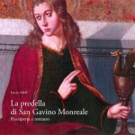La predella di San Gavino Monreale