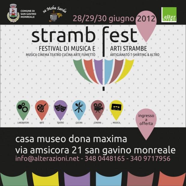 Stramb Fest